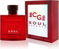 Christian Gautier Soul Essence  edt 100  ml. m оригинал.