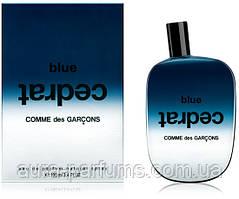 Comme des Garcons Blue Cedrat  edp 100  ml.  u оригинал
