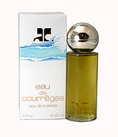 Courreges Eau de Courreges  edt 90  ml. w оригинал