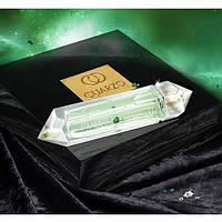 Cuarzo The Circle Emerald  edp 75  ml.  u оригинал ( виалка в подарок )