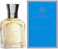 D`Orsay Etiquette Bleue  edt 50  ml.  u оригинал