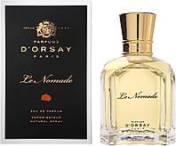 D`Orsay Le Nomade  edp 100  ml. m оригинал