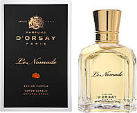 D`Orsay Le Nomade  edp 50  ml. m оригинал