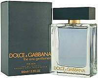 Dolce & Gabbana The One Gentleman  edt 100  ml. m оригинал