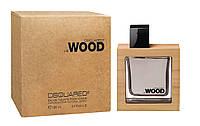 DSquared2 He Wood  edt 100  ml. m оригинал