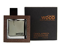 DSquared2 He Wood Rocky Mountain Wood edt 100 ml. m оригинал