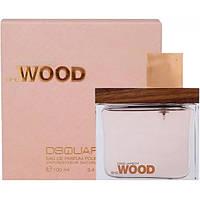DSquared2 She Wood edp 100 ml. женский оригинал