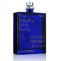Escentric Molecules The Beautiful Mind Series Volume 2 Precision & Grace   edt 100  ml.  унисекс  Тестер ориги