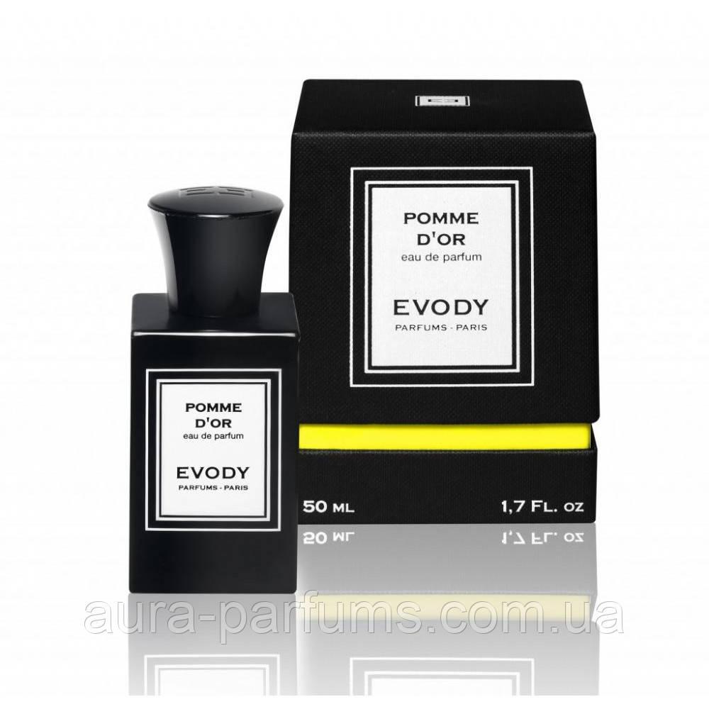 Evody Pomme d'Or  edp 50  ml. w оригинал