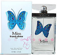Franck Olivier Miss  edp 25  ml. w оригинал