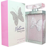 Franck Olivier Nature  edp 25  ml. w оригинал