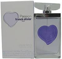 Franck Olivier Passion  edp 50  ml. w оригинал