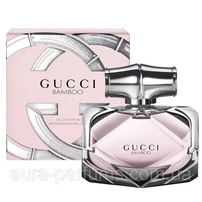 Gucci Bamboo Edp 30 Ml W оригинал в категории парфюмерия женская
