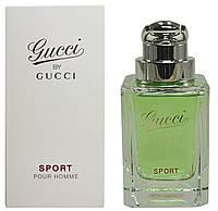 Gucci by Gucci Sport Pour Homme  edt 90  ml. m оригинал Тестер