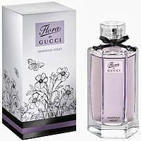Gucci Flora by Gucci Glamorous Magnolia  edt 50  ml. w оригинал