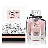 Gucci Flora by Gucci Gorgeous Gardenia  edt 50  ml. w оригинал
