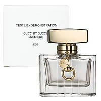 Gucci Premiere  edt 75  ml. w оригинал Тестер