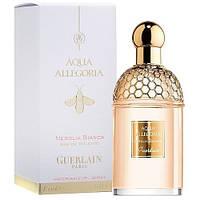 Guerlain Aqua Allegoria Nerolia Bianca  edt 75  ml. w оригинал