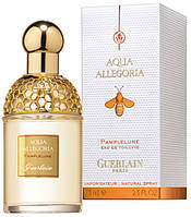Guerlain Aqua Allegoria Pamplelune  edt 75  ml. w оригинал