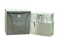 Guerlain Homme  edt 50  ml. m оригинал