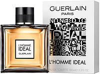 Guerlain L`Homme Ideal  edt 100  ml. m оригинал Тестер