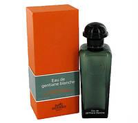 Hermes Eau de Gentiane Blanche edc 100 ml. m оригинал