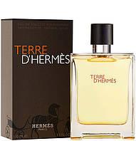 Hermes Terre d`Hermes  edp 75  ml. m оригинал Тестер