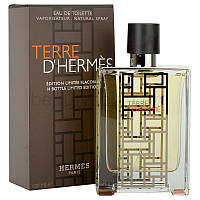 Hermes Terre d`Hermes Limited Edition  edt 100  ml. m оригинал