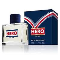 Hero For men  edt 100  ml. m оригинал