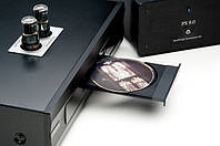 Проигрыватели файловые, CD, SACD, Blu-Ray. Цифровые транспорты.