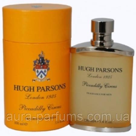 Hugh Parsons Piccadilly Circus  edp 50  ml. m оригинал
