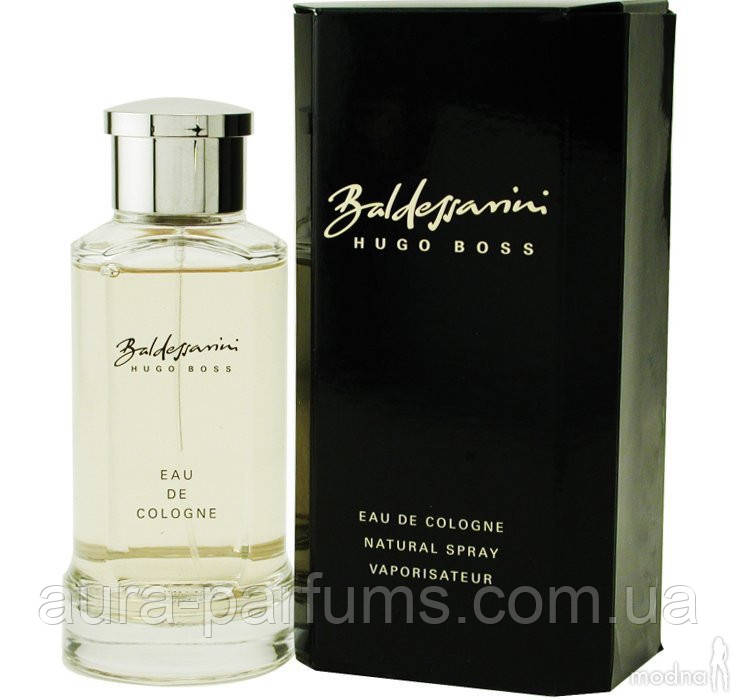 Hugo Boss Baldessarini edc 50  ml. m оригинал refill
