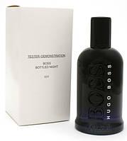 Hugo Boss Boss Bottled Night  edt 100  ml. m оригинал Тестер