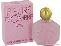 Jean Charles Brosseau Fleurs D`Ombre Rose  edt 30  ml. w оригинал
