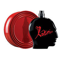 Jean Paul Gaultier Kokorico  edt 100  ml. m оригинал Тестер