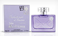 John Galliano Parlez-Moi d'Amour Encore  edt 50  ml. w оригинал