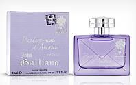 John Galliano Parlez-Moi d'Amour Encore  edt 80  ml. w оригинал