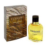 Karl Antony Terrano  edt 90  ml. m оригинал