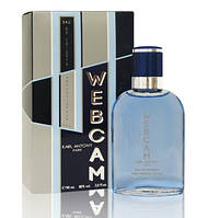 Karl Antony Webcam  edt 90  ml. m оригинал