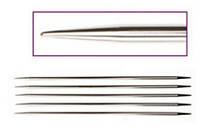 Спицы носочные 15 см Nova Metal KnitPro  3,25 мм