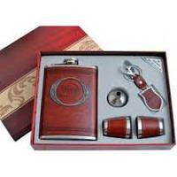 Подарочный набор Moongrass 5 предметов DJH0779,качественный товары,сувениры для мужчин