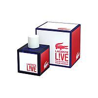 Lacoste Live  edt 40  ml. m оригинал