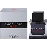 Lalique Encre Noire Sport  edt 50 ml. m оригинал