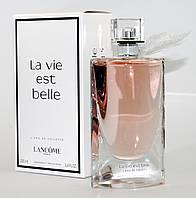 Lancome La Vie Est Belle  edt 100  ml. w оригинал