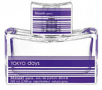 Masaki Matsushima Tokyo Days  edp 80  ml. w оригинал Тестер