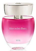 Mercedes-Benz Rose For  w  edt 60  ml. w оригинал