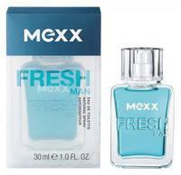 Mexx Fresh Man  edt 30  ml. m оригинал
