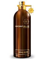 Montale Aoud Musk  edp 100  ml.  u оригинал  Тестер