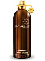 Montale Aoud Safran  edp 50  ml.  u оригинал  Тестер