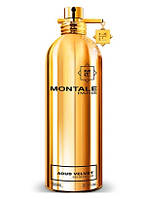 Montale Aoud Velvet  edp 50  ml.  u оригинал  Тестер